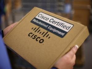 cisco certified-refurbished-equipment-box