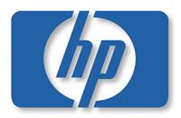 hp Logo scherp